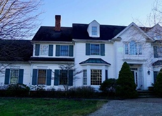 Pre Foreclosure in Gates Mills 44040 GATES RD - Property ID: 1103150676