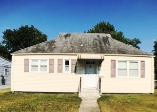 Pre Foreclosure in District Heights 20747 MILLVALE AVE - Property ID: 1103287315