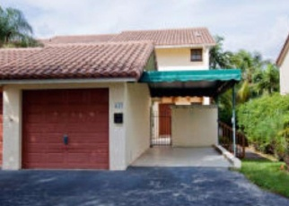 Pre Foreclosure in Deerfield Beach 33441 NE 19TH AVE - Property ID: 1103335496