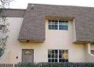 Pre Foreclosure in Pompano Beach 33063 NW 80TH AVE - Property ID: 1103336365