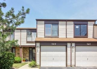 Pre Foreclosure in Carol Stream 60188 COLORADO CT - Property ID: 1103368790