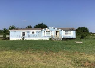 Pre Foreclosure in El Reno 73036 OAKLAND DR - Property ID: 1103558422
