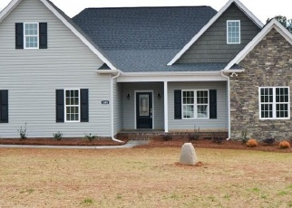Pre Foreclosure in Stokesdale 27357 GIDEONS MILL RD - Property ID: 1103583387