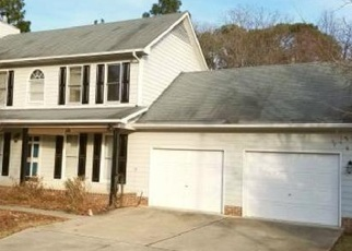 Pre Foreclosure in Spring Lake 28390 MARVIN DR - Property ID: 1103587325