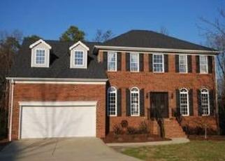 Pre Foreclosure in Huntersville 28078 MCGINNIS LN - Property ID: 1103589518