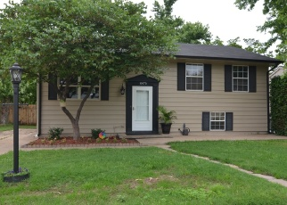 Pre Foreclosure in Tulsa 74129 E 22ND PL - Property ID: 1103594328