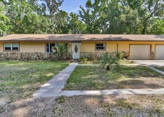 Pre Foreclosure in Homosassa 34448 S PALO VERDE PT - Property ID: 1103767334