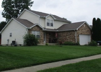 Pre Foreclosure in Brookville 45309 MEADOW GLEN AVE - Property ID: 1103887790