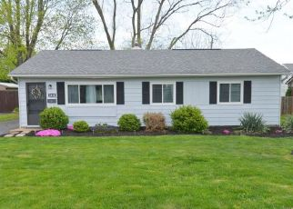 Pre Foreclosure in Hilliard 43026 WESTBROOK DR - Property ID: 1104178144