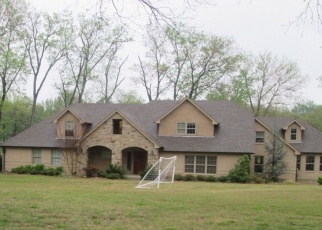 Pre Foreclosure in Bixby 74008 S 89TH EAST AVE - Property ID: 1104259172