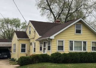 Pre Foreclosure in Peoria Heights 61616 E TERRACE VIEW LN - Property ID: 1104398905
