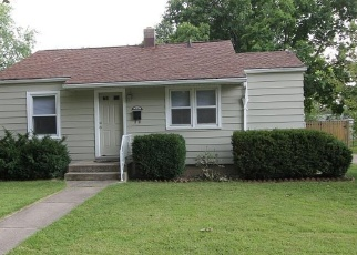 Pre Foreclosure in Peoria 61603 N INDIANA AVE - Property ID: 1104419480