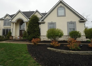 Pre Foreclosure in Strongsville 44149 KELSEY LN - Property ID: 1104434367
