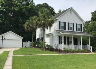 Pre Foreclosure in Johns Island 29455 SPLIT HICKORY CT - Property ID: 1104584148