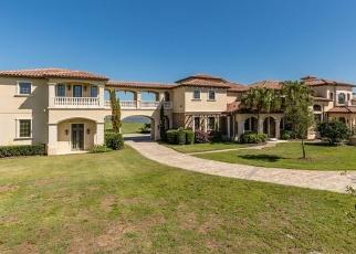 Pre Foreclosure in Thonotosassa 33592 STONELAKE RANCH BLVD - Property ID: 1104620960