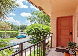 Pre Foreclosure in Fort Lauderdale 33326 LAKEVIEW DR - Property ID: 1104661682