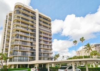 Pre Foreclosure in West Palm Beach 33401 PRESIDENTIAL WAY - Property ID: 1104733962