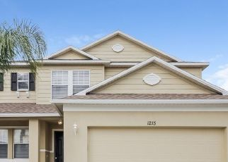 Pre Foreclosure in Orlando 32828 ALAPAHA LN - Property ID: 1104771614