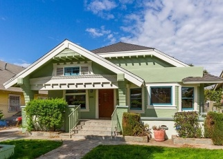 Pre Foreclosure in Los Angeles 90018 W 29TH PL - Property ID: 1104826352