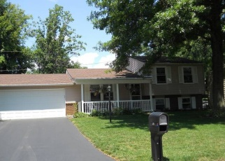 Pre Foreclosure in Swanton 43558 MARSHALL DR - Property ID: 1104894237