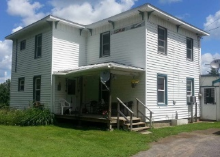 Pre Foreclosure in Lisbon 13658 NORTH RD - Property ID: 1104900823