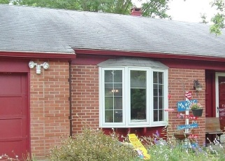 Pre Foreclosure in Dayton 45415 STONEWALL CIR - Property ID: 1105079508
