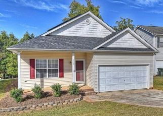 Pre Foreclosure in Concord 28027 HAVENBROOK WAY NW - Property ID: 1105098333