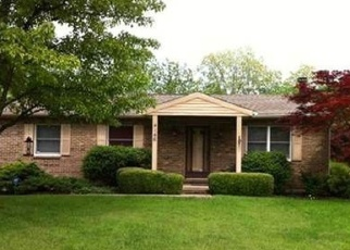 Pre Foreclosure in Erlanger 41018 FARMWOOD CT - Property ID: 1105124169