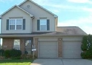 Pre Foreclosure in Independence 41051 MOONLIGHT WAY - Property ID: 1105136890