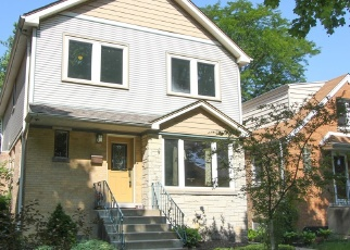 Pre Foreclosure in Forest Park 60130 LATHROP AVE - Property ID: 1105215722