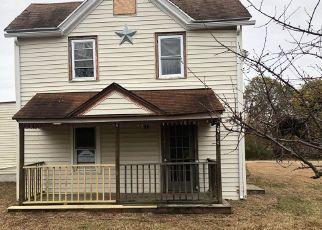 Pre Foreclosure in Bridgeport 08014 S BRIDGEPORT RD - Property ID: 1105277921