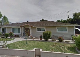 Pre Foreclosure in Carmichael 95608 HIXON CIR - Property ID: 1105297623