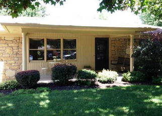 Pre Foreclosure in Greenwood 46142 W MAPLE DR - Property ID: 1105321714