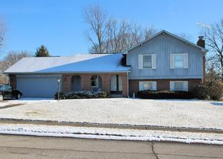 Pre Foreclosure in Greenwood 46142 BRIAR PATCH LN - Property ID: 1105329591