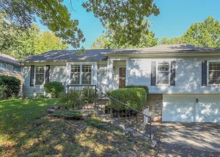 Pre Foreclosure in Overland Park 66214 BALLENTINE ST - Property ID: 1105380842