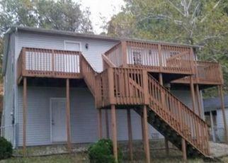 Pre Foreclosure in Nashville 47448 SALT CREEK RD - Property ID: 1105476761