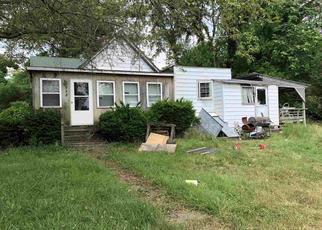 Pre Foreclosure in Rochester 46975 E OLSON RD - Property ID: 1105480246