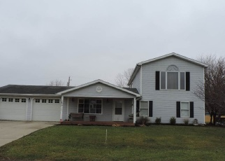 Pre Foreclosure in Parker City 47368 TENNESSEE ST - Property ID: 1105493839