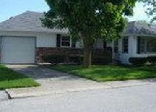 Pre Foreclosure in Monticello 47960 E PIERCE CIR - Property ID: 1105504783