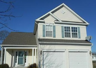 Pre Foreclosure in Cambridge 21613 MILES AVE - Property ID: 1105725521