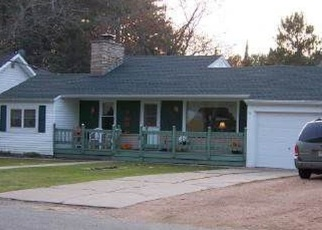 Pre Foreclosure in Birnamwood 54414 1ST AVE - Property ID: 1105816621