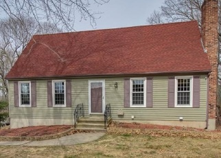 Pre Foreclosure in Branford 06405 GOULD LN - Property ID: 1105838517