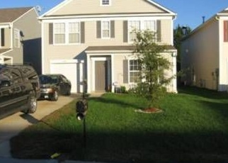 Pre Foreclosure in Concord 28025 NORFLEET ST - Property ID: 1105921738
