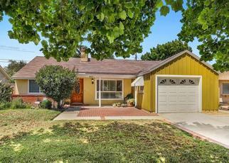 Pre Foreclosure in Northridge 91325 LASAINE AVE - Property ID: 1105984363