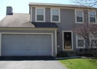 Pre Foreclosure in Columbus 43228 WEXFORD PARK DR - Property ID: 1106014130