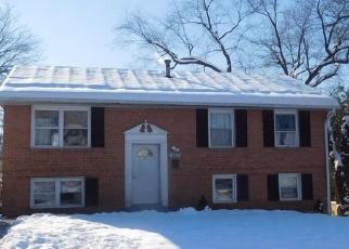 Pre Foreclosure in Bladensburg 20710 VARNUM PL - Property ID: 1106125386