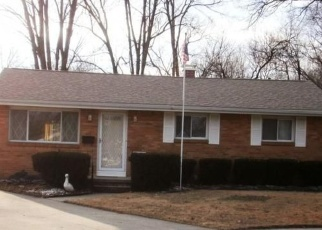 Pre Foreclosure in Toledo 43613 WYNDALE RD - Property ID: 1106134138