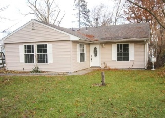 Pre Foreclosure in Sylvania 43560 N MCCORD RD - Property ID: 1106135914