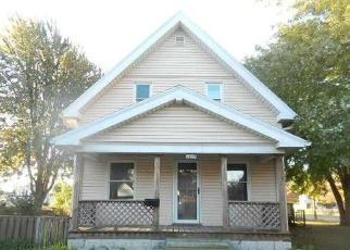 Pre Foreclosure in Toledo 43605 IDAHO ST - Property ID: 1106138530