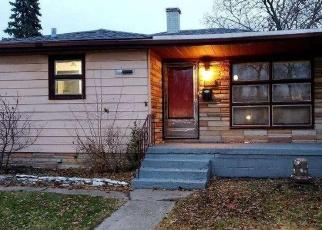 Pre Foreclosure in Hammond 46324 WHITE OAK AVE - Property ID: 1106204667
